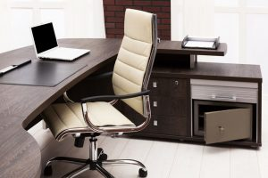 Iron Ridge Discount Office Furniture
